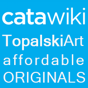 Affordable Original Fine Art for Sale - Oil Paintings, by artist Topalski