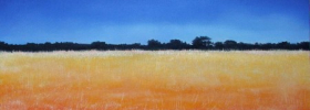 Field of Dreams – Oil Painting