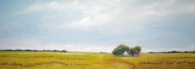 Road to… – Oil Painting
