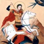 St. Georgie