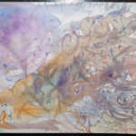 I'm OK with my life – WOW-no11 – Watercolor Painting