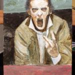 Mc Cortegist – Oil Painting