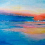 Seascape – Oil Painting