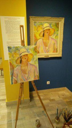 painting-p-dobrovic-figure