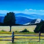 Zlatibor 4 – Oil Painting