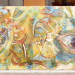 Qvo Vadis – Oil Painting