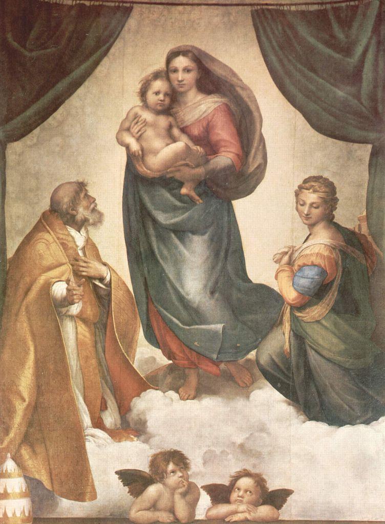 angel painting renaissance - photo #32
