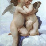 Finished – L'Amour et Psyché, enfants