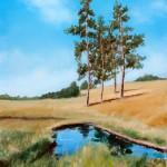 Serbia – Zlatibor – Oil Painting