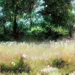 Forest Park – Oil Painting