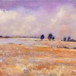 Seems like before rain – Oil Painting