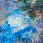 Poseidon – Oil Painting