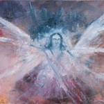 Protector –  Oil Painting