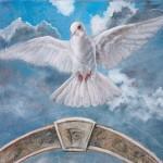 Fine Art - Revisited - Original Oil Painting on Canvas by artist Darko Topalski