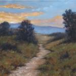 Twilight – Oil Painting