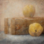 Quinces Still Life – Oil Painting