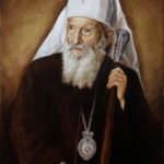 Patriarch Pavle – Commissioned Portrait Oil painting